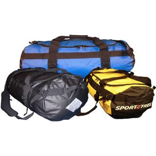 Sportztrek Bags