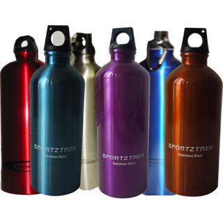 Sportztrek Water Bottles