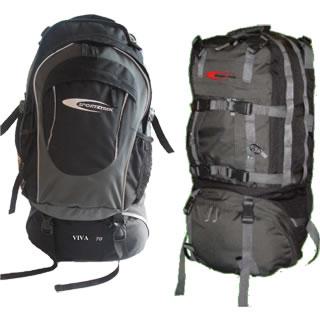 Sportztrek Backpacks